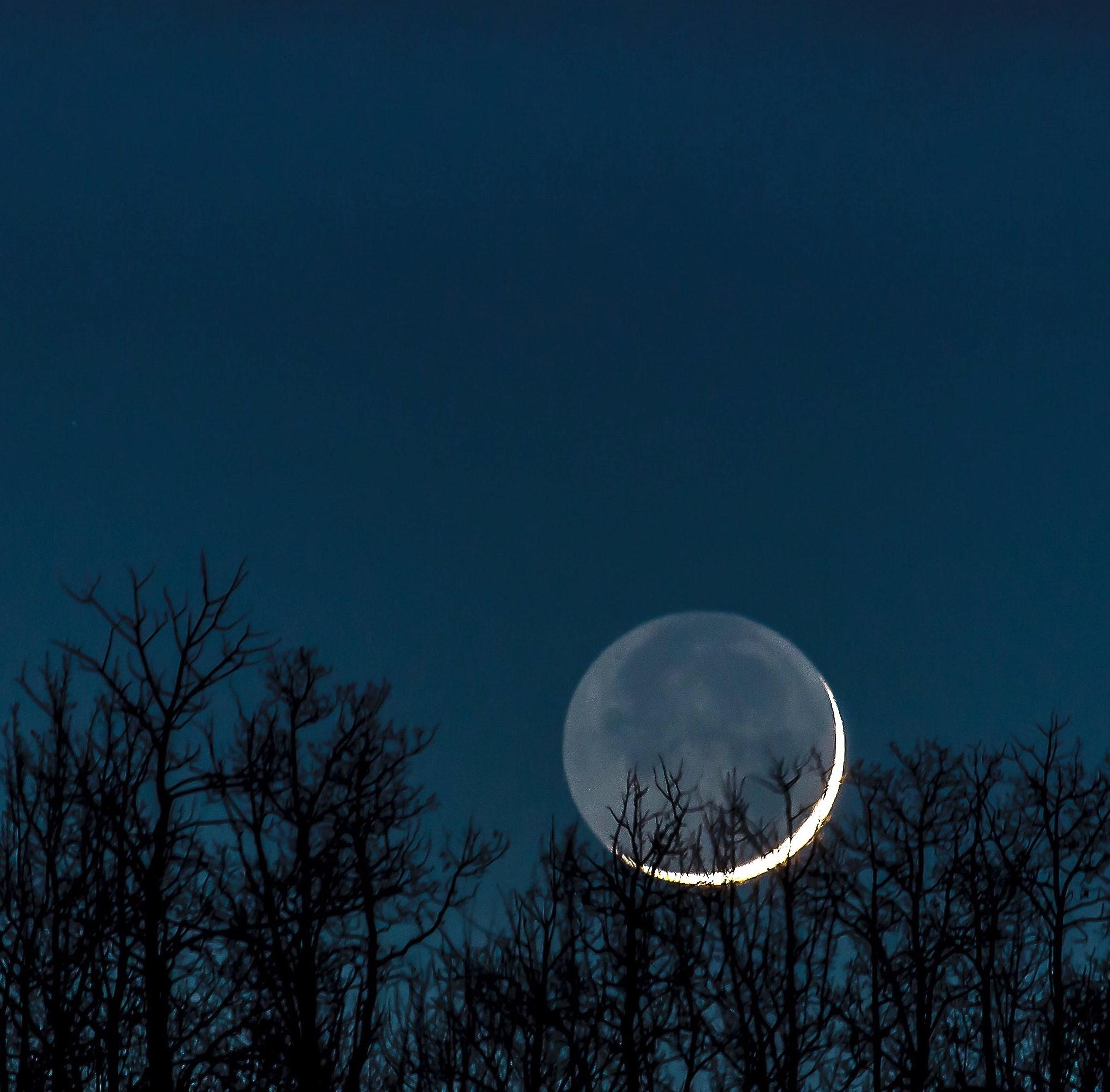 Effetto Re Nudo? Luna Nuova Congiunta A Plutone – 13 Gennaio 2021