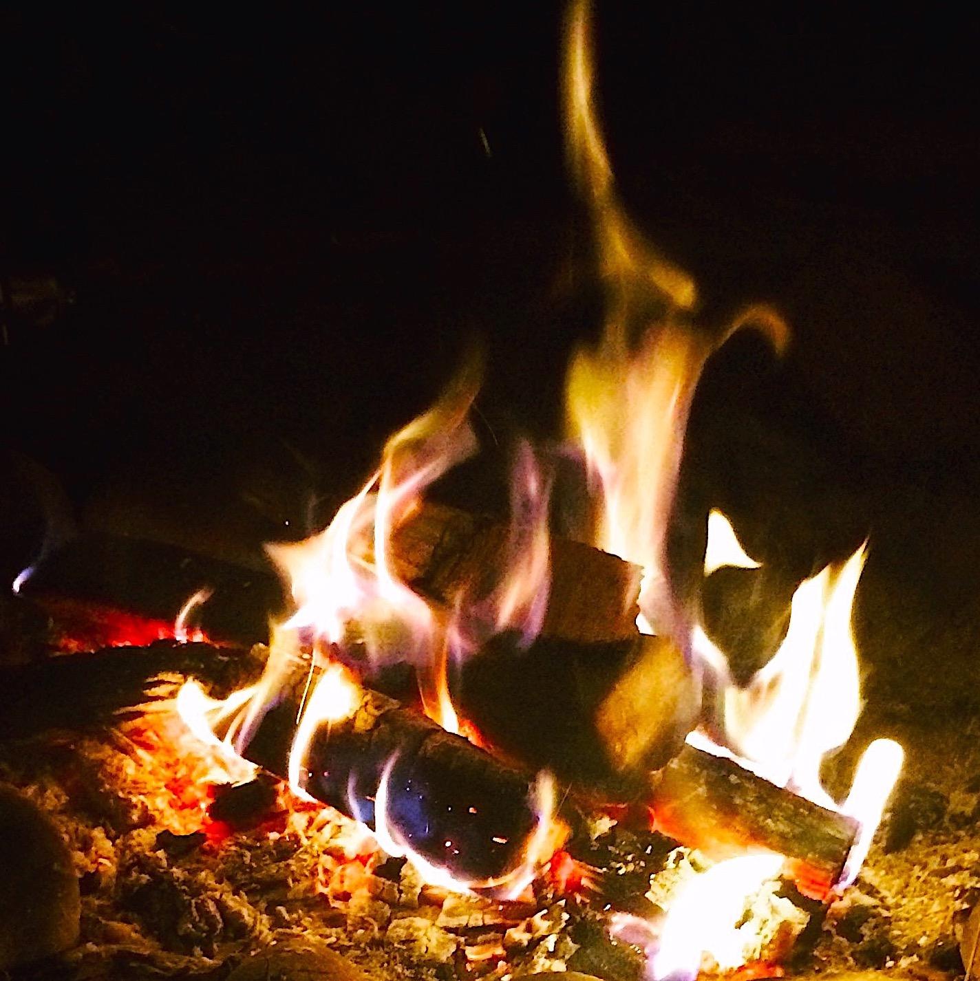 #fuoco – Equinozio D'autunno 2021